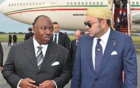 وفدان من رجال الأعمال المغاربة بالغابون