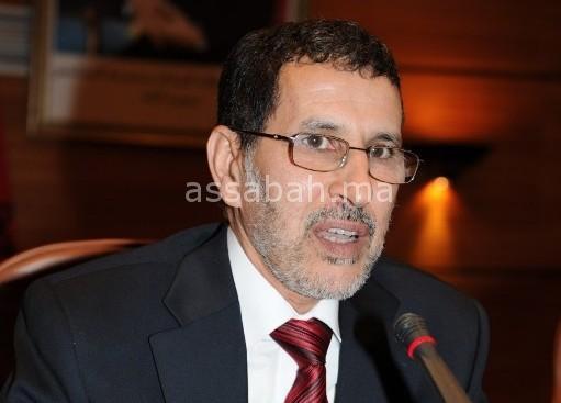 العثماني يؤجل مشاورات تشكيل الحكومة