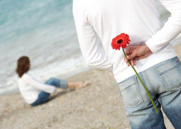 استيعاب معنى الحب يحمي الزواج