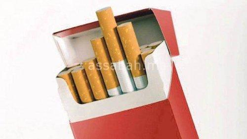 الــمغٍـــرب   زيادة مرتقبة بين 7 و 10 دراهم في أسعار السجائر