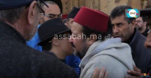 فيديو .. جنازة محمد حسن الجندي