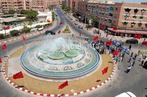 دول معجبة بالتنمية في جهة العيون