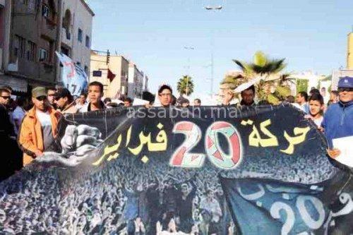 هل مازال خطر الربيع العربي قائما؟