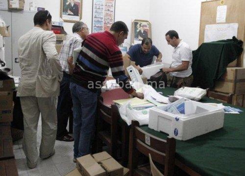 احتفاء مصري بالكتاب المغاربة