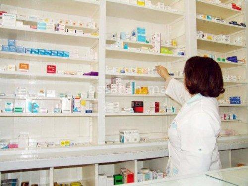 سحب أدوية مسرطنة من  الصيدليات