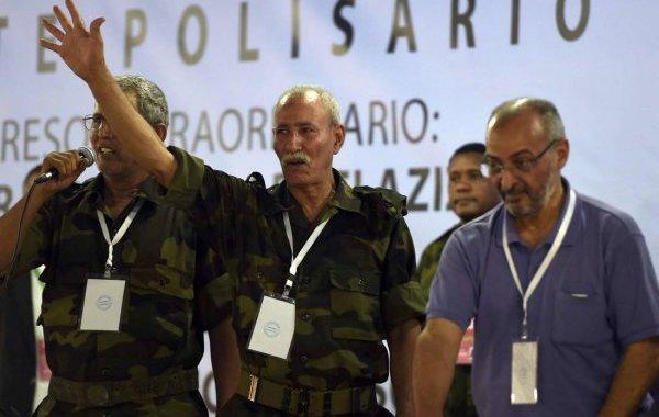 بوليساريو تجدد هجومها على فرنسا