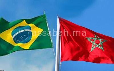 المغرب يكسب ود البرازيل في قضية الصحراء - الموقع الرسمي لجريدة الصباح
