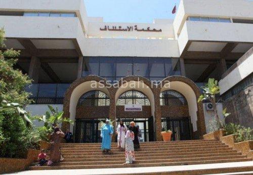 مدينة مغربية تنجو من كارثة بسبب طيار إسباني