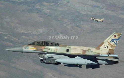 مواجهات عسكرية بين الجيشين السوري والإسرائيلي