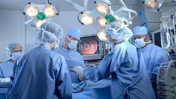 جنون العلم ..أول جراحة لزراعة رأس إنسان