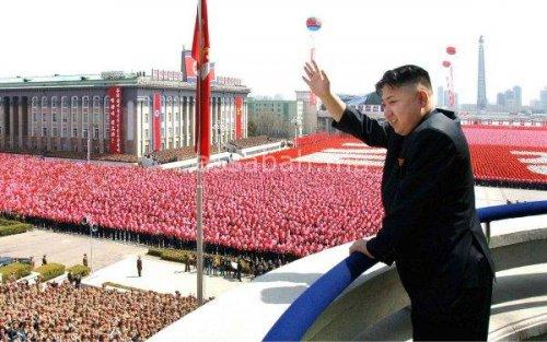 أمريكا متخوفة من تجربة نووية لكوريا الشمالية