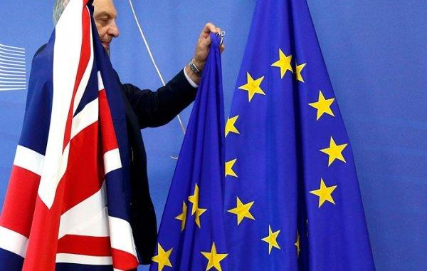 بريطانيا تبدأ عملية الانفصال عن الاتحاد الأوربي اليوم