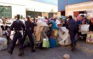 وفاة مغربية بمعبر سبتة