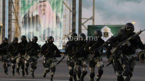 مقتل 4 في مواجهات مع إرهابيين بالسعودية