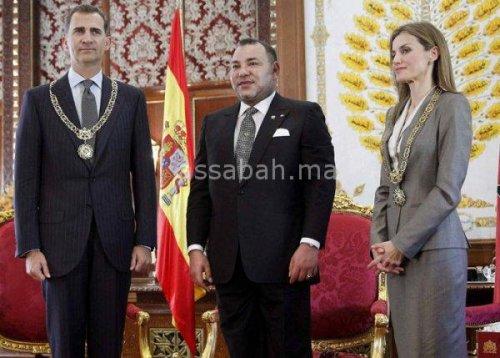 إسبانيا توجه صفعة لبوليساريو والجزائر