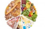 الألياف الغذائية تساعد على تخفيض الوزن