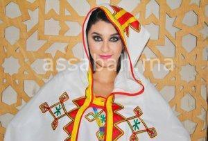 احتفاء بالأزياء الأمازيغية بأكادير