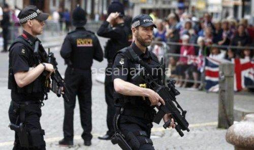 بالصور ..حصيلة الاعتداء الإرهابي على البرلمان البريطاني
