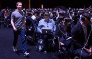 فايسبوك: حذفنا أكثر من مليون مقطع فيديو لمجزرة