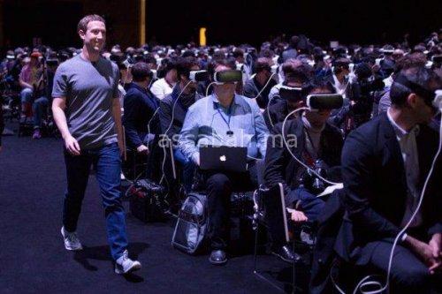 أحد مؤسسي فيسبوك يدعو إلى تفكيك الشركة