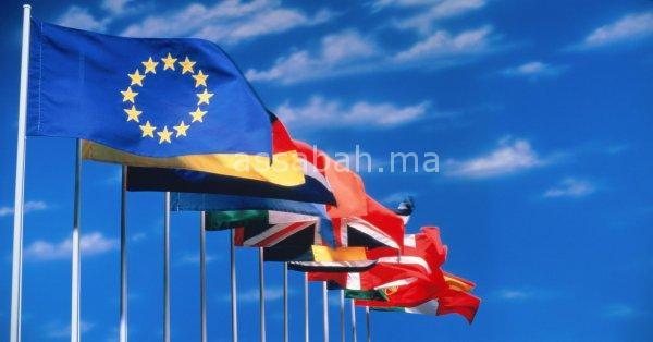 النمو في منطقة الأورو يتراجع