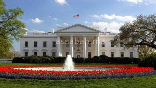 اعتقال شخص حاول اقتحام البيت الأبيض