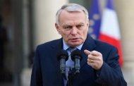 فرنسا تحذر العالم من
