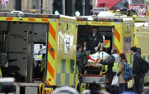 داعش يتبنى اعتداء لندن