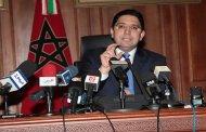 بوريطة: الملك أظهر تبصرا عاليا في أزمة الكركرات