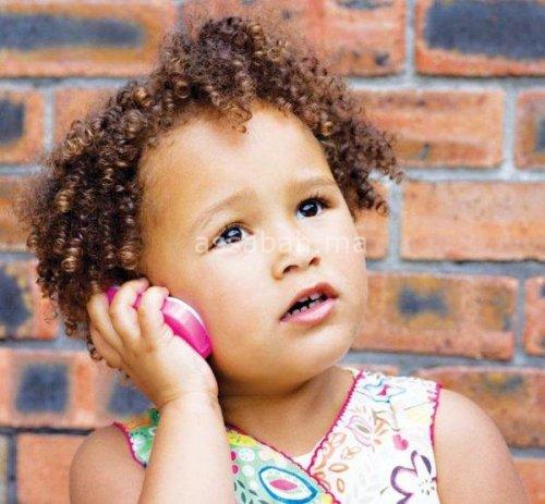 الثقة والصداقة لتواصل فعال مع الأطفال
