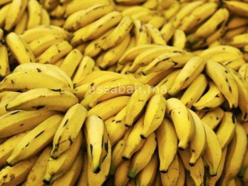 أضـرار الإفـراط في تناول الموز