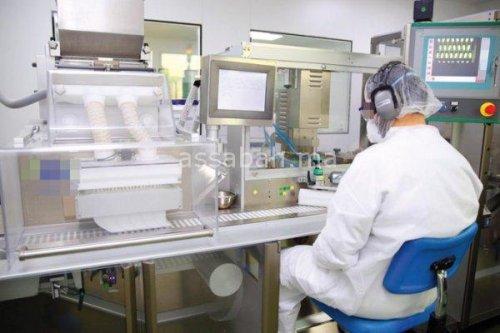 نتيجة بحث الصور عن مختبرات العالم البحث لقاح كورونا