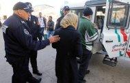 اعتقال فتاة ضمن شبكة إجرامية بالبيضاء