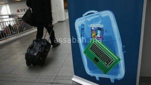 داعش والقاعدة سبب حظر أمريكا السفر بالأجهزة الإلكترونية