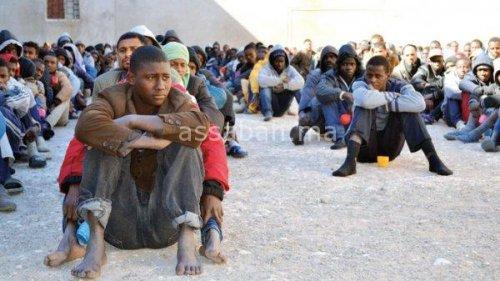 صحيفة: الجزائر تخلصت من 10 آلاف إفريقيا خفية بصحراء النيجر