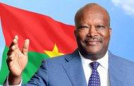 رئيس بوركينافاسو: بلادنا تقدر عاليا اليد الممدودة للملك إلى الجزائر