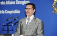 العثماني: تعويم الدرهم لم يكن بسبب إملاءات خارجية