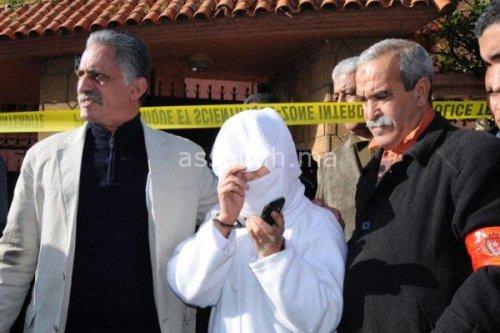 ملف جرائم الزوجات ... قتلت زوجها وجمدت جثته