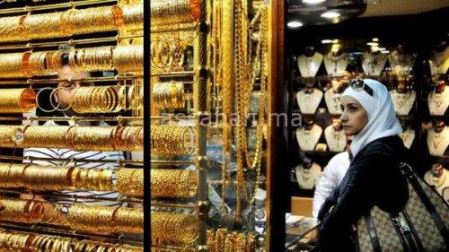 تركيا تشعل حرب الذهب