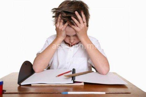 طلاق الوالدين: لمصلحة الأطفال انفصلنا