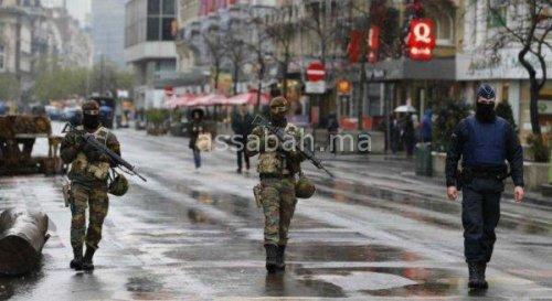 تفاصيل إحباط هجوم إرهابي دامي ببلجيكا