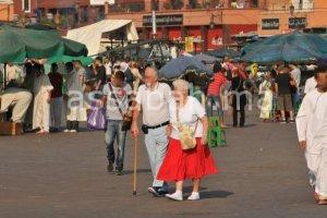 51 ألف فرنسي وجدوا جنتهم في المغرب