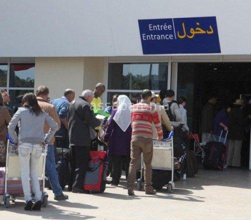 إنهاء مأساة كونغولية بمطار البيضاء