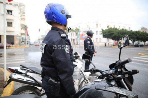 دهس شرطي يفضح خروقات شركة لتحصيل الديون