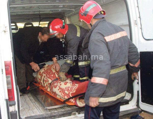 قتيلان في حادثة ضواحي مكناس