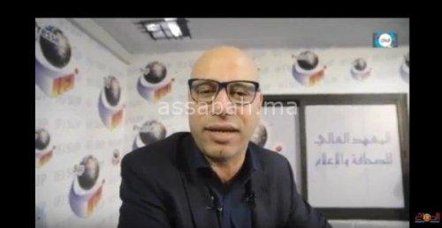 فيديو ..التيجيني يتحدث عن العثماني ومشاورات الحكومة