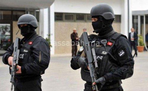 9 جرحى في هجومين انتحاريين وسط العاصمة التونسية