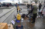اعتقال 7 ووفاة 3 في اعتداء لندن