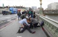 فيديو ..أولى صور ومعلومات اعتداء لندن اليوم