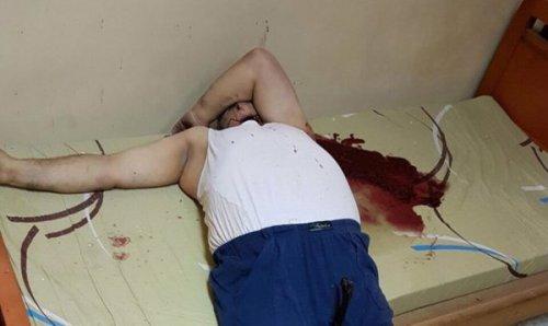 انتحار عسكري بسلاحه الوظيفي